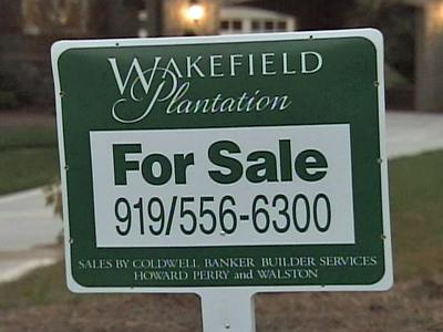 Wakefield Plantation subdivision