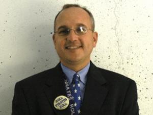 James Key  (Photo courtesy of Riverside High School: riverside.dpsnc.net)