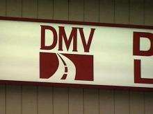 Fired DMV employee sues former boss