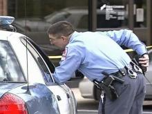 Officer shortage strains Raleigh police force