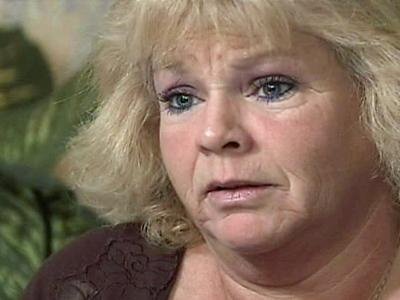 Susan Sapock says the only information she has learned about negligence related to her husband's death is from media reports.