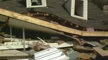 IMAGES: Raleigh residents remember tornado 27 years ago