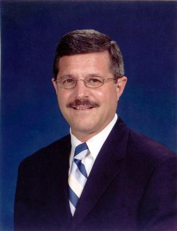 Dr. Mark David La Branche, new president of Louisburg College.