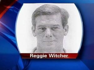 Reginald Lee Witcher