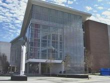 Durham Performing Arts Center shines, designer says
