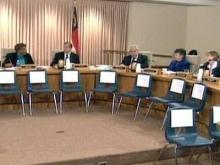 Wake school board cuts budget