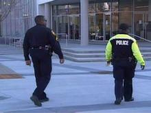 Mugging prompts increased patrols in downtown Durham