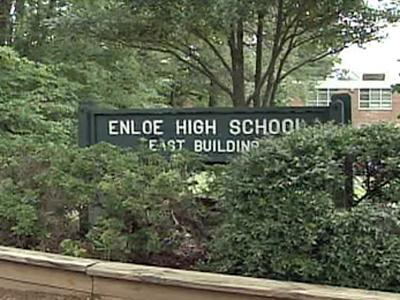 Enloe High School