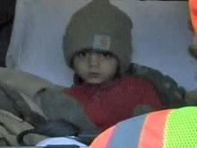 Missing 3-year-old Va. boy found safe