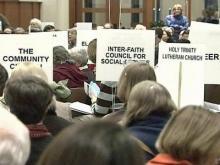 Committee seeks change in Orange County