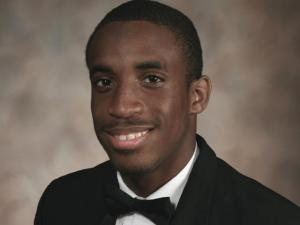 Anthony Devon Pegram, 17, died in a wreck at Milton and North Roxboro roads in Durham Thursday, Dec. 11, 2008. He was a senior and receiver on the football team at Northern High School.