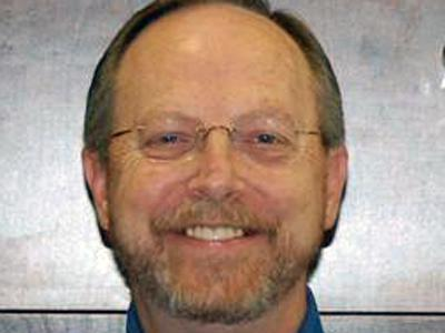 Digital forensics expert Larry Daniel