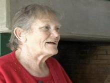 Garner woman loves to cook for others