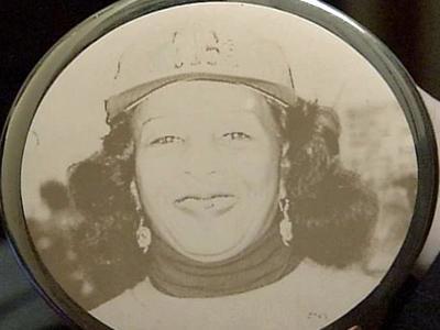 Minnie Lee Wade