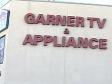 Garner TV & Appliance