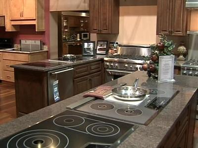 Garner TV & Appliance wants to build a showroom in North Raleigh to expand its clientele.