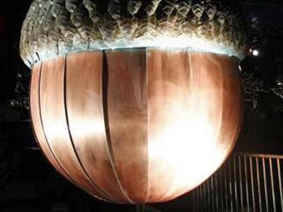 Raleigh acorn drop 2009