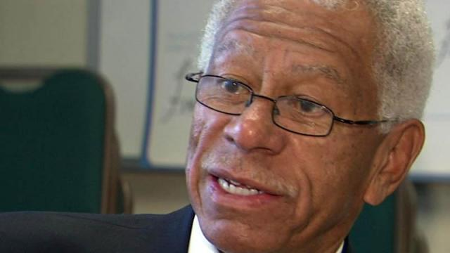 Harold Webb, a Wake County commissioner, plans to attend Barack Obama's presidential inauguration. Webb and other members of the Tuskegee Airmen corps of black World War II pilots were invited to the event.