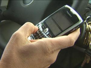 State lawmakers could consider legislation in 2009 that would ban text messaging for all motorists while they drive.