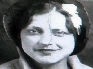 Lelia Bryan went missing from Carolina Beach on May 10, 1941. (Image from Lewis Smith)