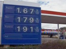 Drivers wary of rising prices at pump