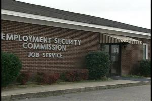 Employment Security Commission office