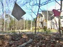 Developers make grave finds in Wake County