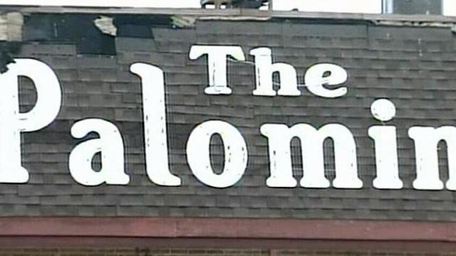 The Palomino Night Club, 2869 Owen Drive in Fayetteville, has come under scrutiny by city authorities for its history of violence.