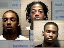 Computer forensics helped solve Craigslist robberies