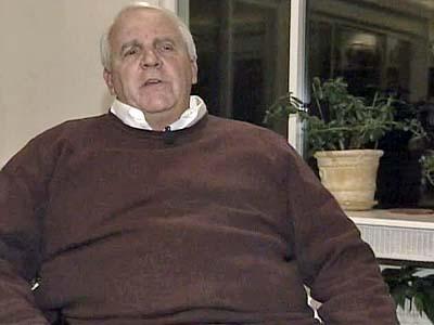 Retired pilot Kent Keller, of Durham County