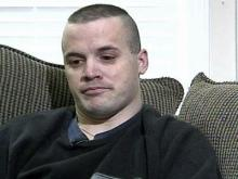 Raleigh man seeks stem cell transplant