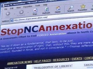 Stop N.C. Annexation
