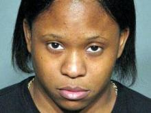 Sherita Nicole McNeil (Image from the Wake County Sheriff's Office)
