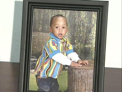 DeVarion Montrell Gross's body was found inside his mother's Garner apartment on Nov. 14, 2008. Investigators believe he had been dead for approximately six weeks.