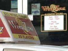 Hillsborough Street restaurant robbed twice