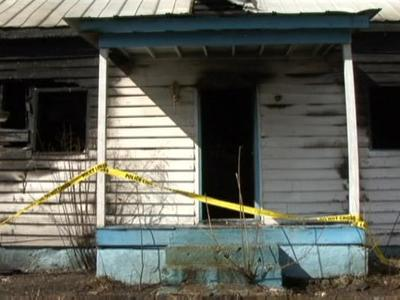Since last January, firefighters have battled 25 blazes that investigators say have been set, mostly in old abandoned houses.