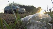 IMAGE: NCDOT sees spike in litter reporting