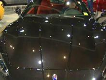 Economic woes nearly kept some dealers from auto show