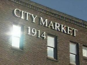 The Raleigh City Market was established in 1914.