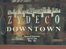 Zydeco Downtown is located at 208 Wolfe St. in the Raleigh City Market.