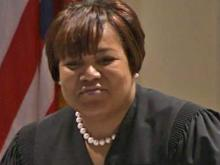 District Court Chief Judge Brenda Branch