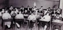 IMAGES: School marks 100 years; alumni recall quiet integration
