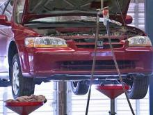 Economic woes drive vehicle owners in different directions