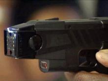 Group says stun guns used too often in schools