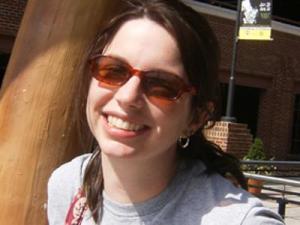 Kelly Morris
