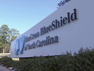 Blue Cross Blue Shield of North Carolina (16x9)