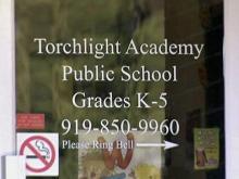 Torchlight Academy