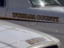 Durham County Sheriff's Office patrol cars
