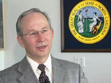 State Controller David McCoy