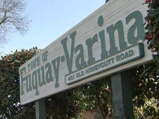 Town of Fuquay-Varina